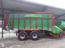Strautmann Super - Vitesse CFS 3502 gebrauchter Selbstladewagen