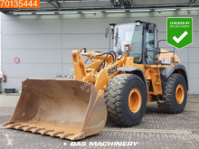 Case 921E used wheel loader