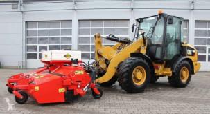 Caterpillar 906M колёсный погрузчик б/у