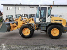 Liebherr L 512 Stereo - wie 514 (kein 510. 524, 538 pá carregadora sobre pneus usada
