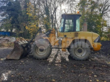 Volvo L 40 L40B used wheel loader