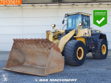 Komatsu WA480-5H From first owner chargeuse sur pneus occasion