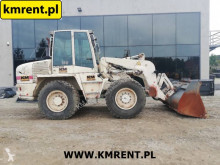 Mecalac AS150 JCB 2CX 406 CAT 906 910 VOLVO L35 L25 KRAMER 341 750 850 chargeuse sur pneus occasion