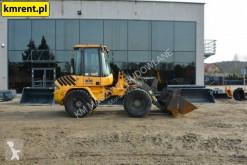 Volvo L 35 L 35 L 25 CAT 906 JCB 2CX 406 417 KRAMER 351 750 850 chargeuse sur pneus occasion