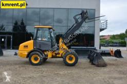 JCB 406 406 2CX CAT 910 906 KRAMER 750 850 341 VOLVO L35 L25 DOOSAN DL250 chargeuse sur pneus occasion