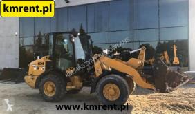 Caterpillar 906 906 907 JCB 2CX KRAMER 351 750 850 VOLVO L 35 L 25 ATLAS 55 65 incarcator pe roti second-hand