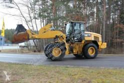 Caterpillar 938M - neuwertig - Inkl. Schaufel колёсный погрузчик б/у