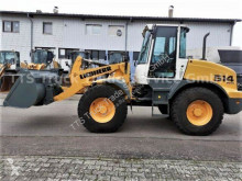 Liebherr L 514 kein 524 528 538 510 pala cargadora de ruedas usada