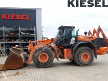 Hitachi ZW310-5 tweedehands wiellader