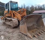 Pá carregadora escavadora com lagartas Liebherr LR632