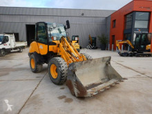 Volvo L25 B-P used wheel loader