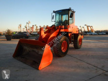 Fiat-Hitachi W 110 used wheel loader