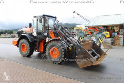 Hitachi ZW 180 TPD-5 tweedehands wiellader