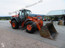 Hitachi ZW 310 Top Zustand tweedehands wiellader