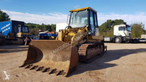 Caterpillar 953C used track loader
