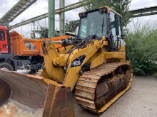 Caterpillar CAT 963 D chargeuse sur chenilles occasion