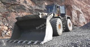 Pá carregadora Komatsu WA 480 LC-6 pá carregadora sobre pneus usada