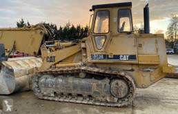 Caterpillar 963B chargeuse sur chenilles occasion