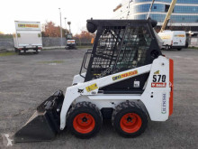 Bobcat S70 mini-chargeuse occasion