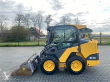 Mini-chargeuse Volvo MC70C / 2012 / 1040 HR / HIGH FLOW / AC / BUCKET & FORKS
