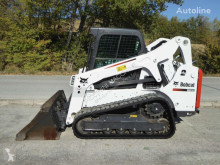 Bobcat T650 tweedehands minilader