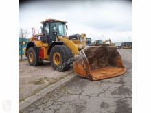 Caterpillar used wheel loader
