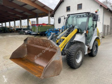 Shovel Kramer 480 4x4x4 ecospeed tweedehands