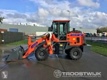 Wheel loader 922