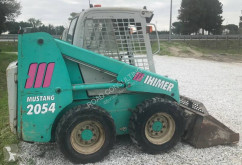 IHI mini loader Mustang 2054