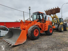 Daewoo Mega 300 V used wheel loader