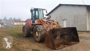 Fiat-Hitachi FR 160 incarcator pe roti second-hand
