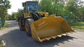 Caterpillar 950H used wheel loader