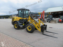 Yanmar V 80 used wheel loader