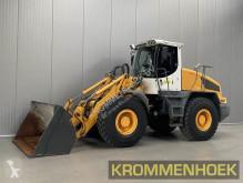 Liebherr L 538 pala cargadora de ruedas usada