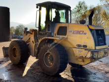 New Holland W 130 B used wheel loader