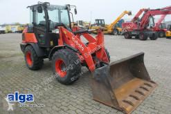 Kubota R085 4x4, Schnellwechselsystem, nur 850 Std. chargeuse sur pneus occasion