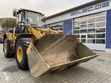 Caterpillar 950H Radlader *18.5 Ton *3 m³ *11.190 H *Waage használt kerekes rakodó