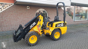 Chargeuse JCB 403 Vibromax wls occasion