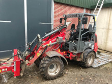 Shovel Weidemann 1280 CX35 tweedehands