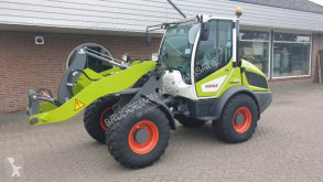 Incarcator Claas Torion 535 second-hand