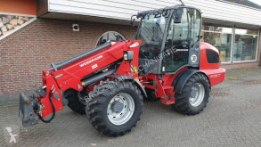 Chargeuse Weidemann 5080T occasion