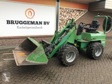 Chargeuse Striegel DYA 190 minishovel occasion