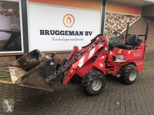Shovel Thaler 222 minishovel
