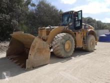 Caterpillar 980K tweedehands wiellader