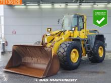 Komatsu WA420-3H læsser på dæk brugt
