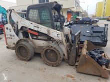 Bobcat S590 mini-chargeuse occasion