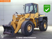 Komatsu WA270-3 Quick hitch incarcator pe roti second-hand