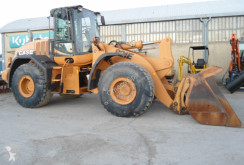 Case 821E tweedehands wiellader