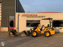 Mini-incarcator JCB 403
