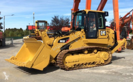 Caterpillar 963D used track loader